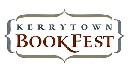 Ann Arbor Kerrytown Bookfest – September 13