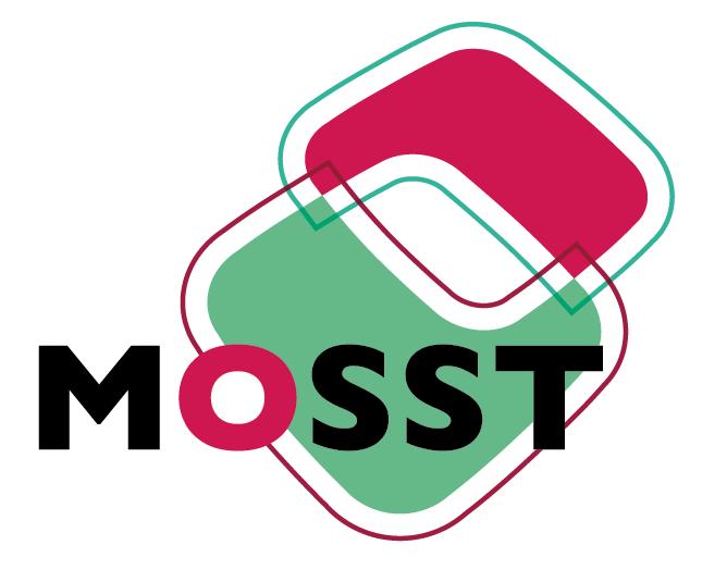 mosst logo